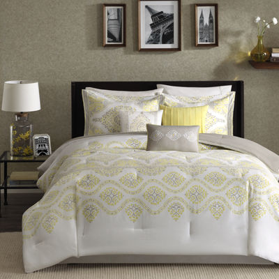 Madison Park Jalisco 7-pc. Comforter Set