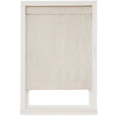 JCPenney Home™ Custom Hartford Blackout Roman Shade