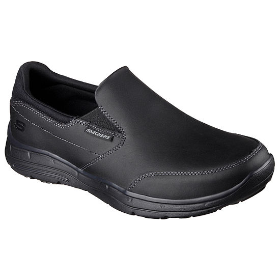 Skechers Calculous Mens Casual Loafers