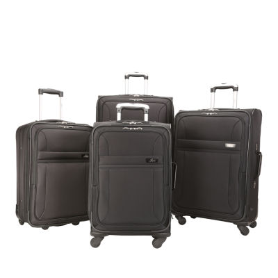 "Skyway Chesapeake 2.0 24"" Expandable Spinner Luggage"
