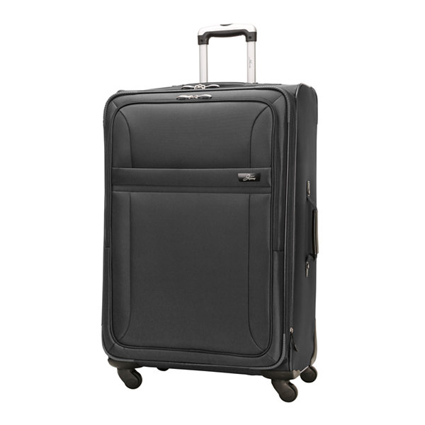 "Skyway Chesapeake 2.0 28"" Expandable Spinner Luggage"