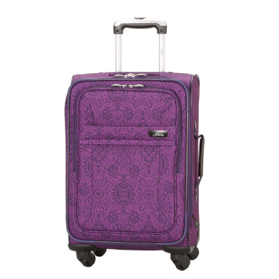 "Skyway Chesapeake 2.0 20"" Expandable Spinner Luggage"