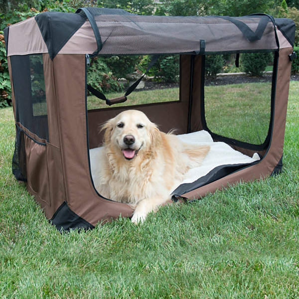 Iconic Pet Multi-Purpose Soft Crate