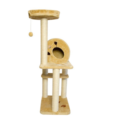 Iconic Pet Playground Cat Tree