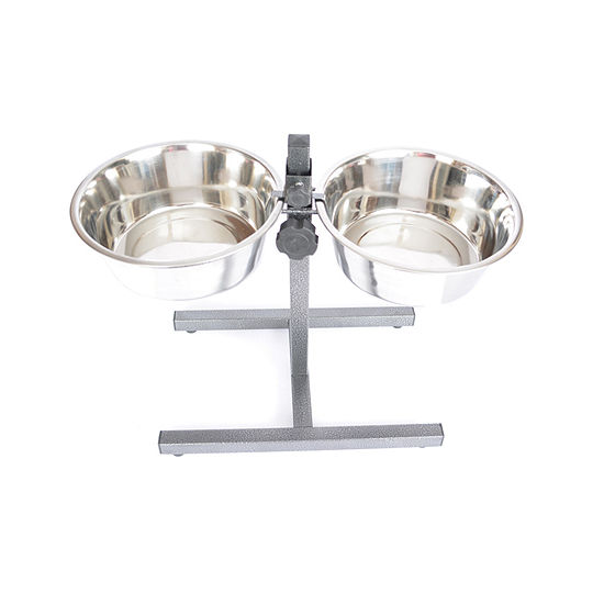 Iconic Pet Adjustable Diner
