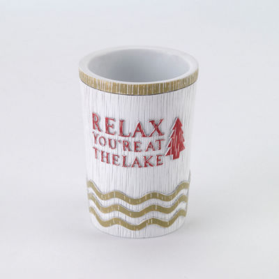 Avanti® Lake Words Tumbler