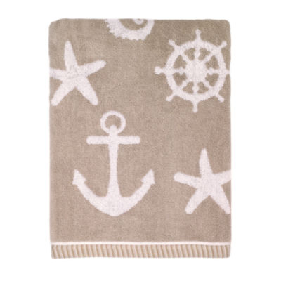 Avanti® Sea & Sand Bath Towels