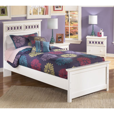 Signature Design by Ashley® Zayley Bed