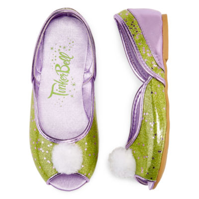 Disney Collection Collection Tink Costume Shoes - Girls