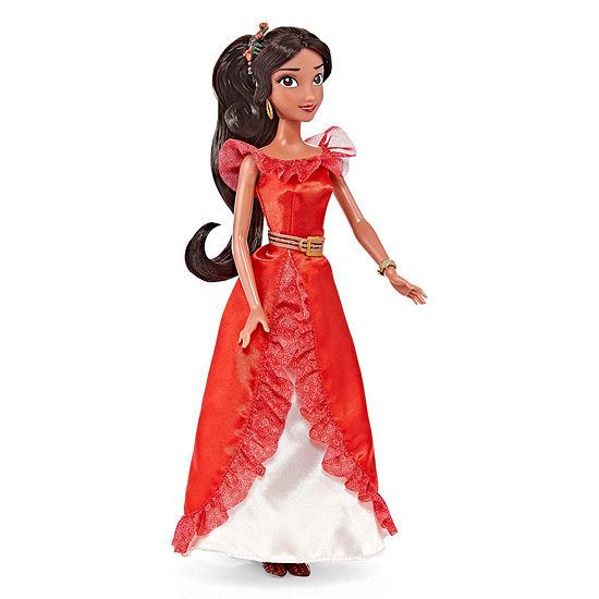 Disney Collection Elena Classic Doll
