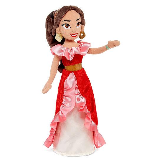 Disney Medium Plush Elena