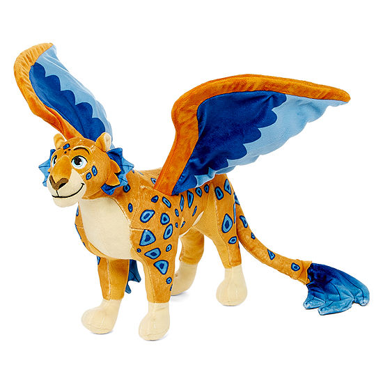 Disney® Medium Plush Jaquin