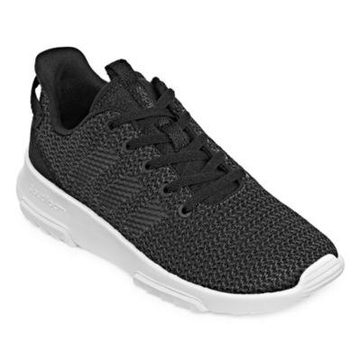 adidas Cloudfoam Racer T Boys Running Shoes - Big Kids