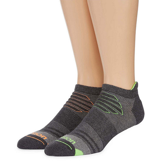 Xersion™ 2-pk. Ice Low Cut Socks