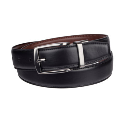 Dockers Mens Reversible Stretch Belt