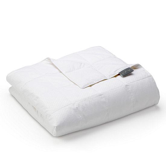 Eddie Bauer 400TC Damask Down Comforter