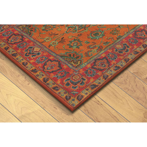 Liora Manne Petra Agra Hand Tufted Wedge Rugs