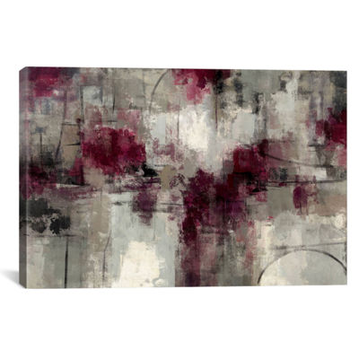 Icanvas Stone Gardens Canvas Art