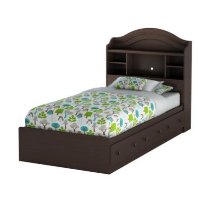 Summer Breeze Bed