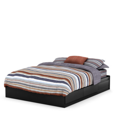Vito Mates Bed with Drawers