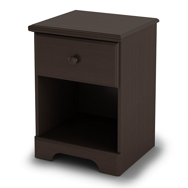 Summer Breeze 1-Drawer Nightstand
