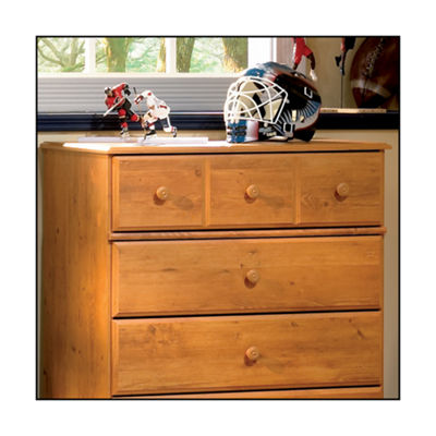 Little Treasures 5-Drawer Chest