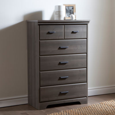 Versa 5-Drawer Chest