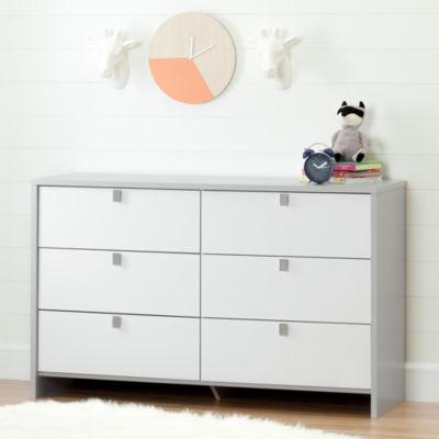 Cookie 6-Drawer Dresser