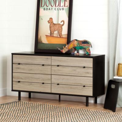 Morice 4-Drawer Dresser