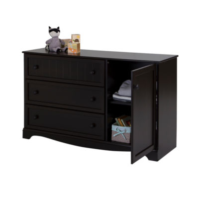 Savannah 3-Drawer Dresser