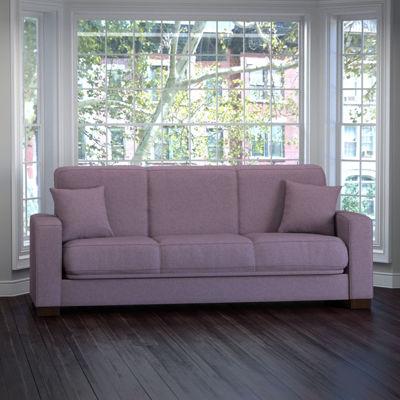 Malibu Squared Arm Convert-A-Couch®