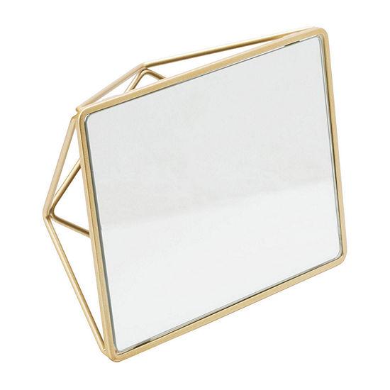 Kennedy International Vanity Makeup Mirror