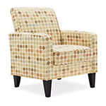 Belmont Retro Accent Chair