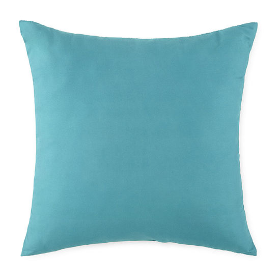 Outdoor Oasis Square Outdoor Pillow