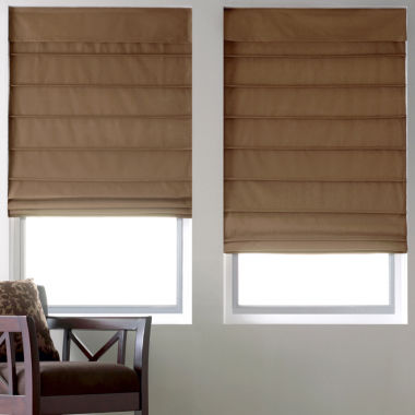 jc penney blinds jcpenney home cotton classic thermal shade jcpenney 250