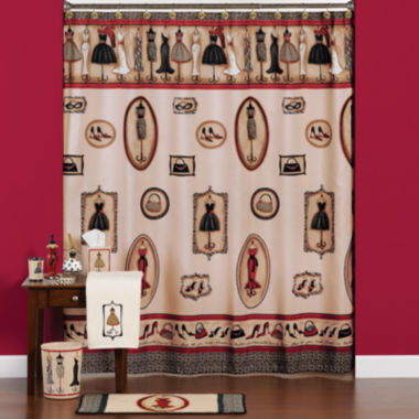 jcpenney.com   Fashion Passion Bath Collection