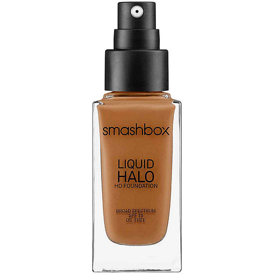 Smashbox Liquid Halo HD Foundation SPF 15