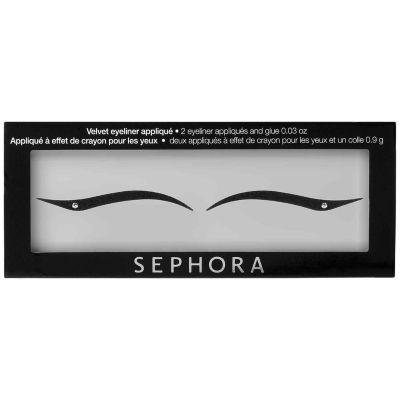 SEPHORA COLLECTION Cat Eye Velvet Eyeliner Applique