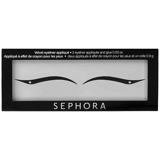 SEPHORA COLLECTION Cat Eye Velvet Eyeliner Applique