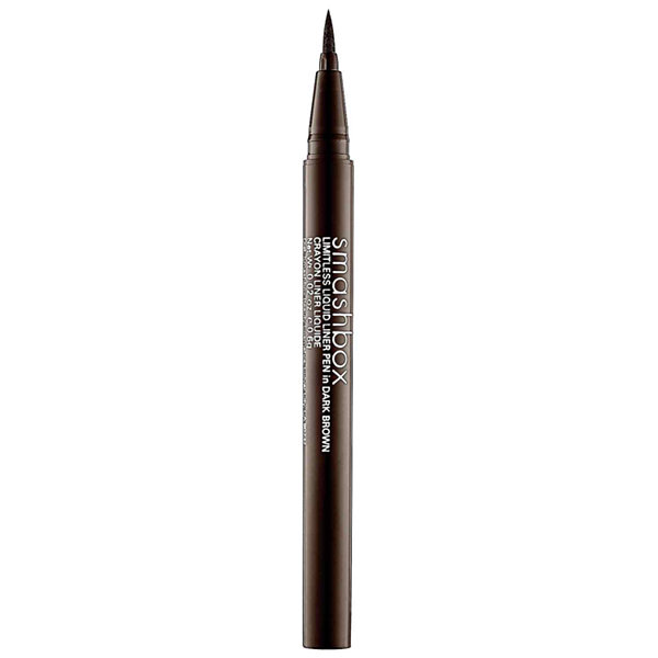 Smashbox Limitless Liquid Liner Pen