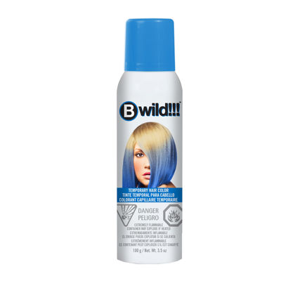 Jerome Russell Bwild Temp'ry Bengal Blue Hair Color - 3.5 oz.