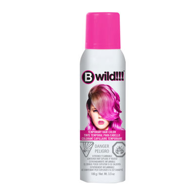 Jerome Russell Bwild Temp'ry Lynx Pink Hair Color - 3.5 oz.