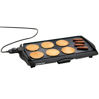Proctor-Silex® Electric Griddle