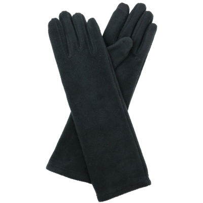Cuddl Duds Touch Screen Capability Single Layer Stretch Fleece Glove