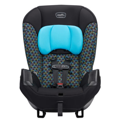 Evenflo Sonus Convertible Car Seat