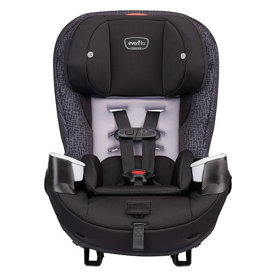 Evenflo Stratos 65 Convertible Car Seat