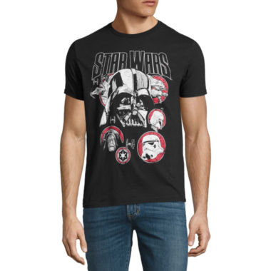 Star Wars Darth Main Focus Group Tee