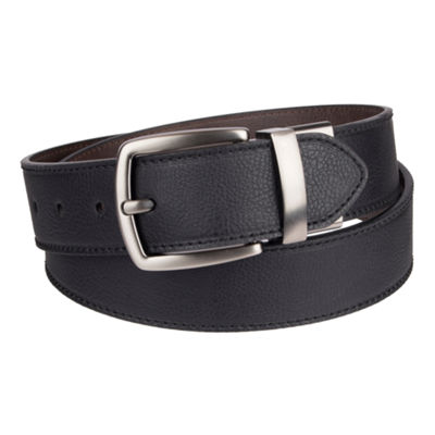 Columbia® Reversible Leather Men's Belt