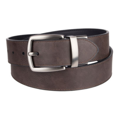 Columbia® Reversible Leather Belt