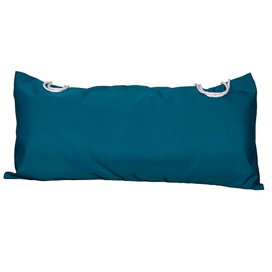 Deluxe Sunbrella Pillow For Hammock
